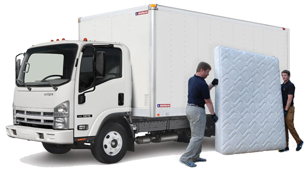 Mattress Disposal in Commerce City